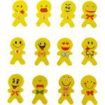 RADÍR figurás OFA Smile test 2db/csom.**