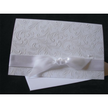 Esküvői meghívó CE1105