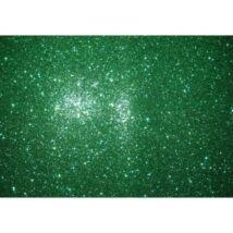 DEKORGUMI A4 2mm glitteres/csillámos színes