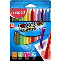 "ZSÍRKRÉTA 12 MAPED ""Color Peps"""