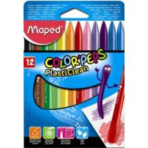 "ZSÍRKRÉTA 12 MAPED ""Color Peps"""