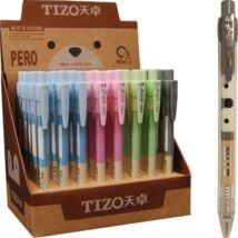 GTOLL PEE müa TIZO átlátszó test TB2012