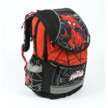 ISKOLATÁSKA P+P ergonómikus Aranyhaj/Spiderman