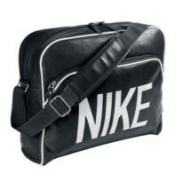 Oldaltáska Nike15-16 BA4358-011 fekete