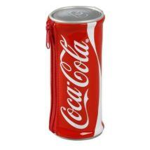 "TOLLTARTÓ neszeszer VIQUEL henger ""Coca-Cola"""