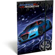 GUMIS DOSSZIÉ A4 LIZZY17 Super Racecar