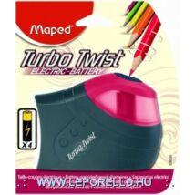 HEGYEZŐGÉP elemes 1-es MAPED Turbo Twist