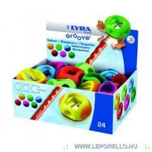 HEGYEZŐ 1lyukú LYRA Groove 7301150