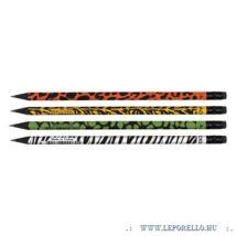 GRAFIT ADEL radíros Safari-1197 fekete fás