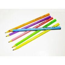 GRAFIT Staedtler-180 Wopex HB gumibevonattal neon