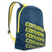 Hátitáska Converse17 kék-sárga 10003913A04410