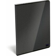 FÜZET A4 LIZZY 40l kockás exclusive XRCiselook (Ocho, 20748206)
