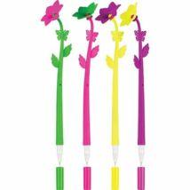 GTOLL Centrum szilikon virág alakú színes 08415