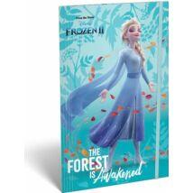 GUMIS DOSSZIÉ A4 LIZZY Frozen2 Believe