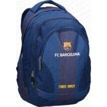 Hátitáska  FC Barcelona street kerek 530273