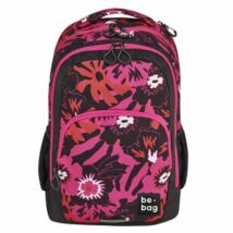 Hátitáska Herlitz be.bag Pink Summer 30l