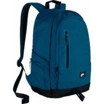 Hátitáska Nike19 BA4855-457  kék