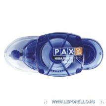 HIBAJAVÍTÓ roller PAX- R101 5mm*5,5m szines,