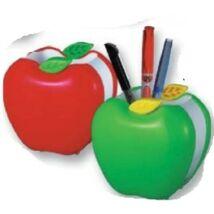 ÍRÓSZERTARTÓ POHÁR müa. DELI alma alakú 92*81*91mm