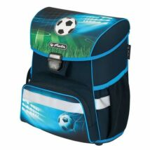 Iskolatáska Herlitz Loop üres Soccer