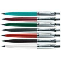 PAX GTOLL  HP UJ alap-matt-pasztell színek tolldobozban (matt fekete, PAX4030504)