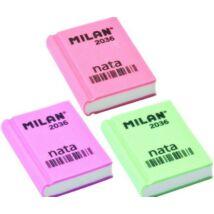 RADÍR MILAN 2036  színes könyvecske CPM2037