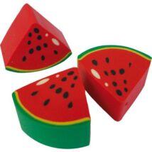 RADÍR fig. School Art  gyümölcs dinnye/kiwi/narancs 3db/cs. **