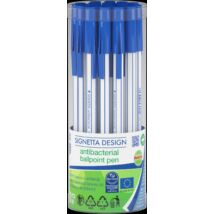 SIGNETTA GTOLL  antibakteriális         kék