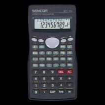 SZÁMOLÓGÉP SENCOR tudományos SEC-102 duplasoros 10+2dig.