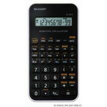SZÁMOLOGÉP SHARP tudományos 131funkcio  EL-501X