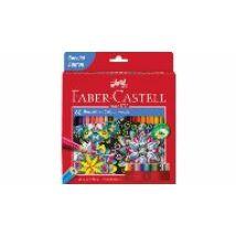 SZÍNESCERUZA 60 Faber Castell