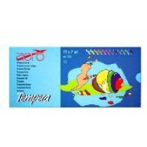 TEMPERA 12 AERO-212 papdob.7ml TUBUSOS