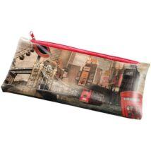 TOLLTARTÓ neszeszer Panta Plast lapos City (London, INP410006834)