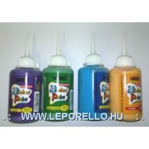 ÜVEGMATRICA 80ml   normál WP-80D LEHO (lila)