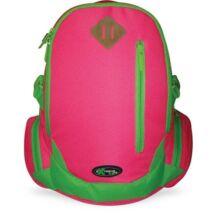 HÁTITÁSKA  Extreme4Me Neon rózsaszín/zöld EX1603