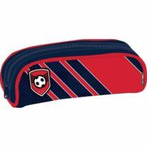 TOLLTARTÓ neszeszer Belmil18  ívelt   335-78 Red Stripes Football Club