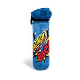 *24500 KULACS műa. LIZZY premium 600ml Supercomics Bazinga21