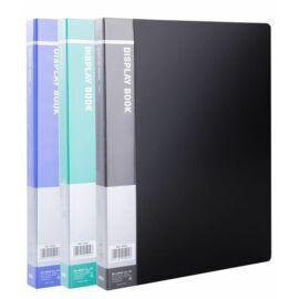 PROSPEKTUSTARTÓ 40lap A4 DELI  5004