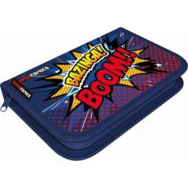 *32206 TOLLTARTÓ klapnis textil varrott LIZZY21 Supercomics Bazinga