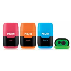 *32654 HEGYEZŐ+radír MILAN 2-es tartályos Compact Touch