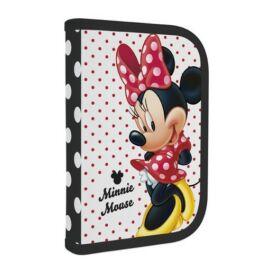 TOLLTARTÓ töltött  klapnis P+P WD staedler ceruzával Minnie princess,spider,HKitty (Minnie 3-509, 265711600)