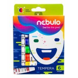 *40335 TEMPERA  6 Nebuló  12ml