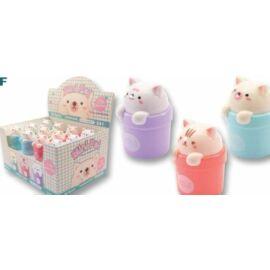 *43619 HEGYEZŐ tartályos  1-es M&G Cute Mini Pet APS91236