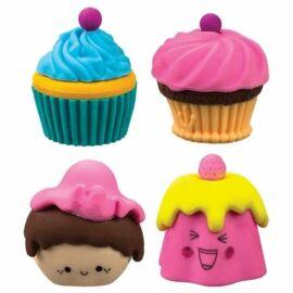*45598 RADIR CENTRUM Cupcakes 3*2cm  89549