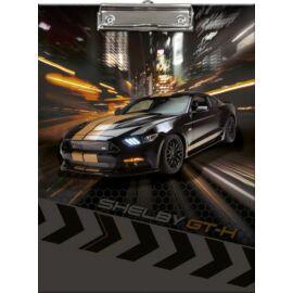 FELIRÓTÁBLA A4 LIZZY21  FORD Shelby GT-H
