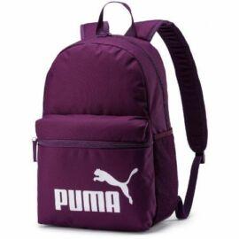 Hátitáska Puma 07548726 sötétlila