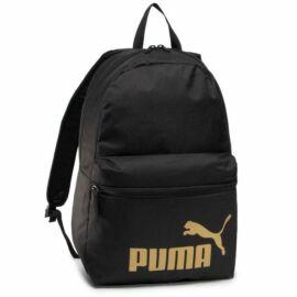 Hátitáska Puma 7548749 fekete-arany
