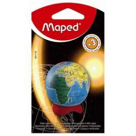 """*53509 HEGYEZŐ tartályos MAPED 1-es  """"Globe"""" bliszterben"""