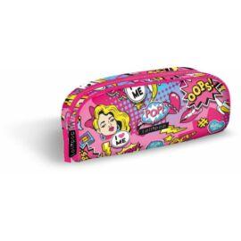 *53591 TOLLTARTÓ bedobálós kicsi LIZZY21 Lollipop POP