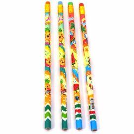 *53625 GRAFIT ceruza BENSIA radírral Hello Sunshine  VENOL97